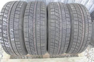 Bridgestone Blizzak VRX. Зимние, 2017 год, без износа, 4 шт
