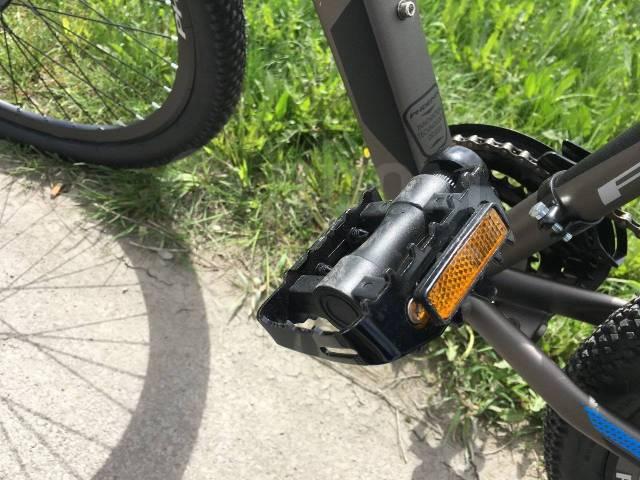 """Велосипед 26"""" phoenix (2603)""""Мир автолюбителя"""""""