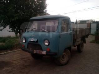 УАЗ 3303. Продается грузовик , 2 400куб. см., 1 000кг.
