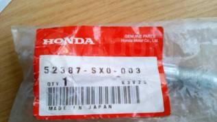 Болт регулировочный. Honda Odyssey, RA1, RA2, RA3, RA4, RA5 Honda S-MX, RH1, RH2 Honda Shuttle Honda Stepwgn, RF1, RF2, RF3, RF4 Двигатели: F22B6, F22...