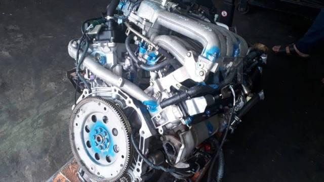 Двигатель в сборе. Infiniti: FX45, G35, FX35, M45, M35 Nissan: Skyline, Fairlady Z, 350Z, Stagea, Fuga Двигатели: VQ35DE, VQ35HR, VQ25DD
