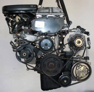 Двигатель в сборе. Nissan: Caravan, NV350 Caravan, AD, Pulsar, Sunny Двигатель GA13DS