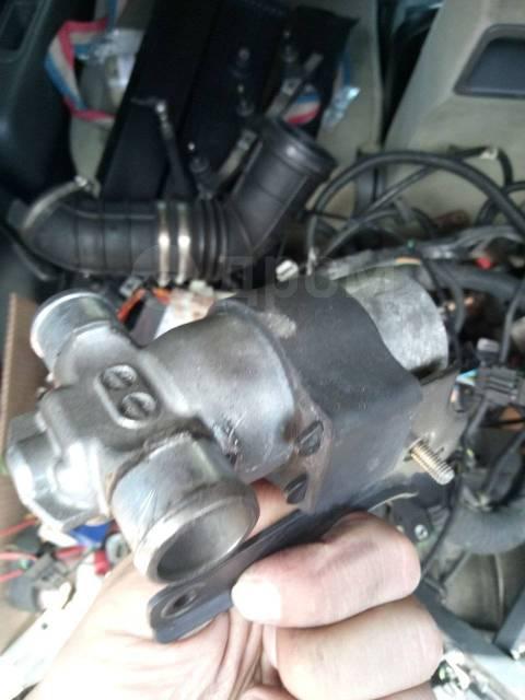 Коллектор впускной. BMW: Z3, 5-Series, 3-Series, X3, Z4 Двигатели: M54B30, M54B22, M54B25