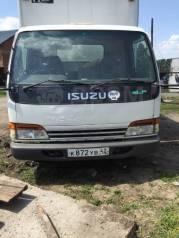 Isuzu Elf. Продается грузовик Исудзу Эльф, 5 200куб. см., 4 300кг.