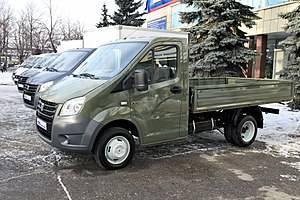 Чип тюнинг ГАЗель Next (отк. сажевого, кислородного датчика, егр).