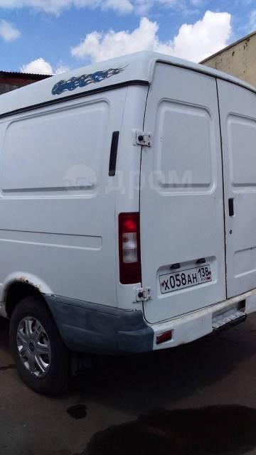 ГАЗ 2752. Продам газ соболь 2752, 2 700куб. см., 1 500кг.