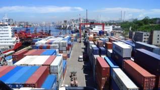 Доставка и таможенное оформление груза из Китая