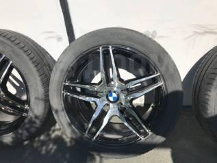 """Комплект резины с дисками BMW. x17"""""""