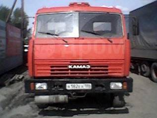 КамАЗ. Продам автоцистерну камаз в Новосибирске, 10 000кг., 6x4
