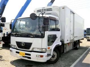 Nissan Diesel Condor. Nissan Condor простой мотор fe6, 6 900куб. см., 5 000кг. Под заказ