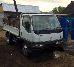 Mitsubishi Fuso Canter. Продам грузовик Mitsubishi Canter, 2 000кг., 4x4