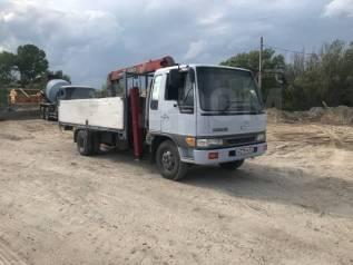 Hino Ranger. Продаётся грузовик HIno Ranger, 7 500куб. см., 5 000кг., 4x2