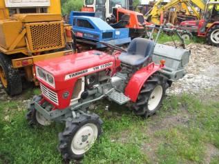 Yanmar. Продается трактор