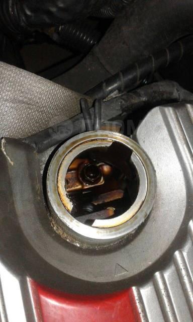 Двигатель в сборе. Mitsubishi Legnum, EC5W Mitsubishi Galant, EC5A Двигатель 6A13TT