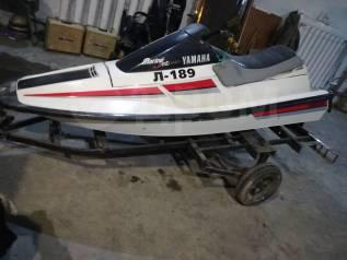 Yamaha SuperJet. 75,00л.с., 1994 год год