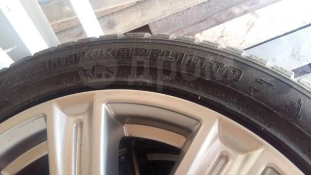 "Продам колеса на Мерседес. 8.5x17"""