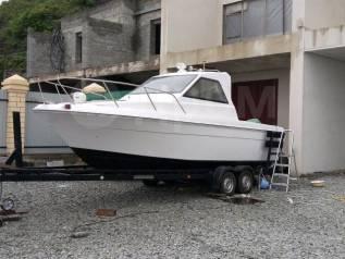 Ремонт, покраска, полировка катеров лодок.