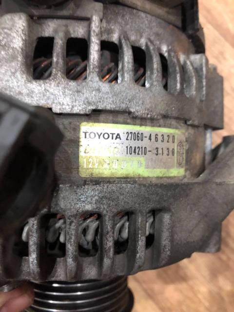 Продам в разбор 1JZ GTE VVT-i JZX100/110. Toyota: Crown, Verossa, Soarer, Chaser, Crown Majesta, Mark II Wagon Blit, Mark II, Cresta, Land Cruiser Pra...