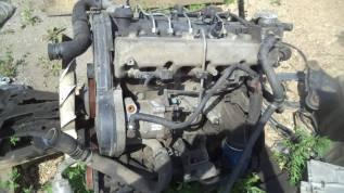 Двигатель в сборе. Hyundai Terracan, HP Двигатель J3