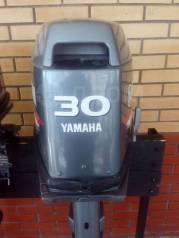 Yamaha. 30,00л.с., 2-тактный, нога S (381 мм), 2008 год год. Под заказ