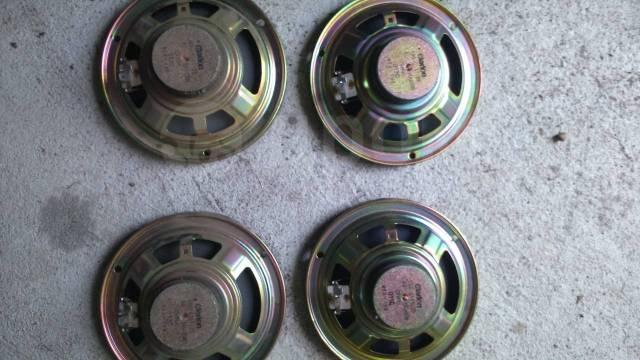 Динамик. Suzuki Escudo, TA02W, TA52W, TD02W, TD32W, TD52W, TD62W, TL52W Mazda Proceed Levante, TF52W, TJ52W, TJ62W Двигатели: G16A, H25A, J20A, RF