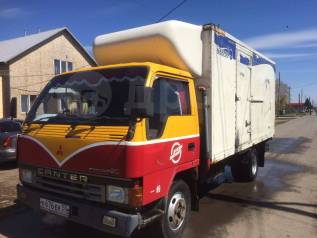 Mitsubishi Fuso Canter. Продаётся грузовик Mitsubishi canter, 3 000кг., 4x2
