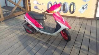 Honda Dio. 49куб. см., исправен, без птс, без пробега