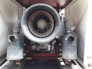 Дизель-генераторы. 8 000куб. см.