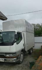 Mitsubishi Canter. Продам м кантер, 3 000куб. см., 2 000кг.