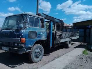 Hino Ranger. Продается грузовик , 8 000куб. см.