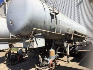 Бецема ТЦ-12. Продается прицеп цементовоз ТЦ-12