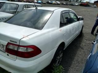 Mazda Capella. GFER, FSDE