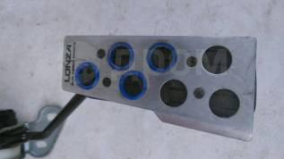 Накладка на педаль. Subaru Legacy, BL5, BLE, BP5, BP9, BPE Двигатель EJ20Y