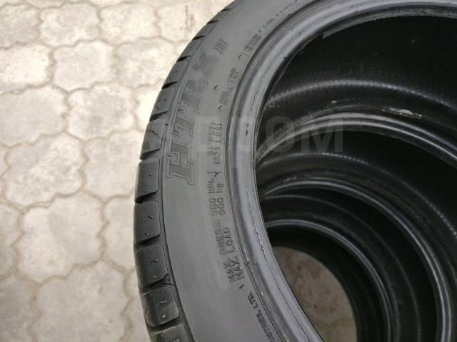 Sumitomo HTR Z III. Летние, 2012 год, 10%, 4 шт. Под заказ