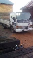Isuzu Elf. Продам грузовик Isuzu ELF, 3 100куб. см., 2 000кг.