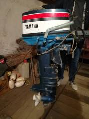 Yamaha. 25,00л.с., 2-тактный, бензиновый, 1999 год год