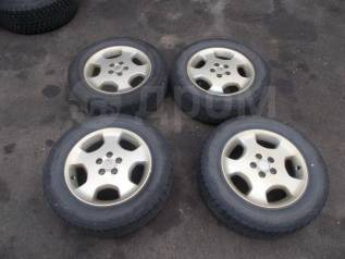 "Продам комплект колес. x17"" 5x114.30"
