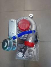 Турбина. Toyota: Carina, Vista, Corona, Caldina, Ipsum, Gaia, Picnic, Camry Двигатели: 3CTE, 3CT. Под заказ