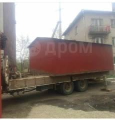 Услуги эвакуатора 15 тонн
