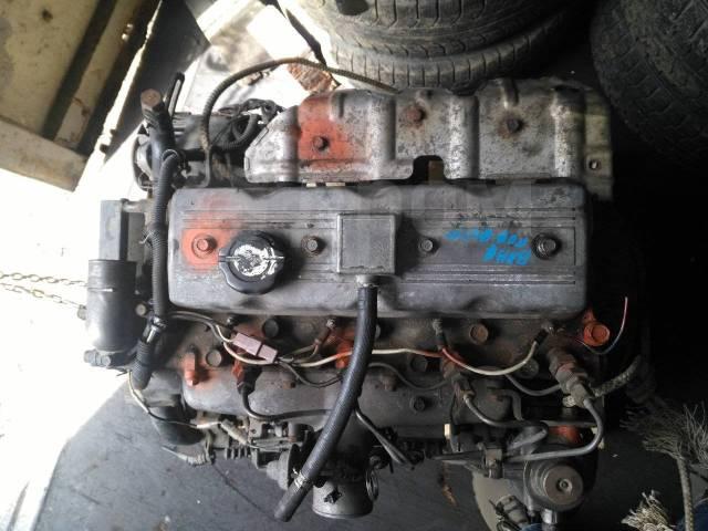 Mazda. Titan