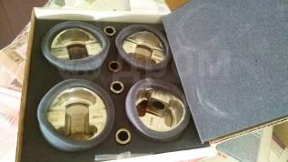 Поршень. Mitsubishi Lancer Evolution, CN9A, CP9A, CT9A, CT9W Mitsubishi Airtrek, CU2W Двигатели: 4G63, 4G63T