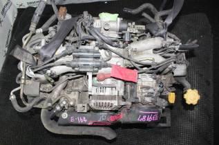 Двигатель в сборе. Subaru: Impreza WRX, Forester, Impreza XV, Legacy, Impreza, Impreza WRX STI, Exiga, Legacy B4, BRZ Двигатели: EJ20, EJ205, EJ201, E...