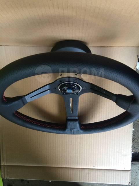 Руль. Toyota Chaser, JZX100