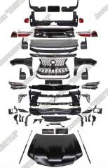 Кузовной комплект. Lexus LX570, URJ201, URJ201W Двигатель 3URFE. Под заказ
