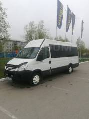 Iveco Daily. 2008, 20 мест