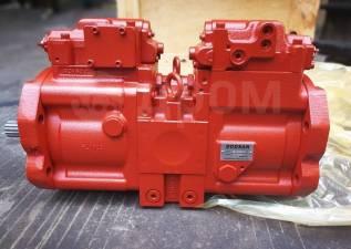 Ремкомплект насоса KYB K3V63DTP. Под заказ