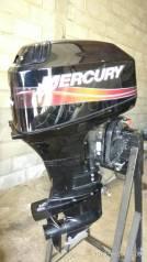 Mercury. 38,00л.с., 2-тактный, бензиновый, нога S (381 мм), 2012 год год