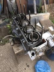 Двигатель в сборе. Москвич 412
