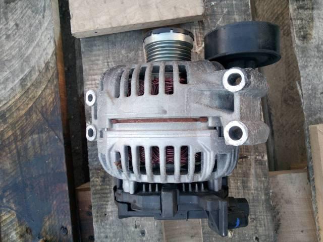 Генератор. BMW 3-Series Двигатели: N42B20, N42B20A, N42B20AB