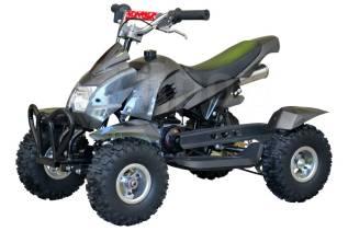 ATV-Bot. исправен, без птс, без пробега